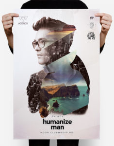 humanize-poster