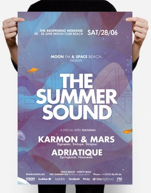 summer-flyer-poster-psd