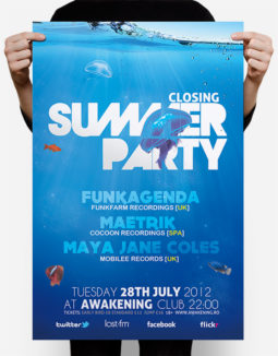 summer-party-flyer-psd