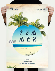 summer-party-template