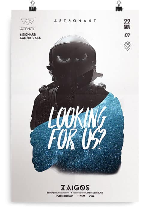 we are stardust poster